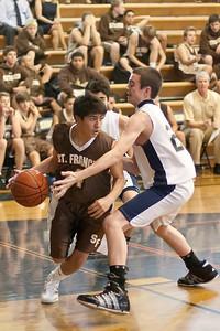 Freshman St Francis-13-1