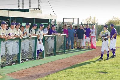 Baseball SR NITE-14