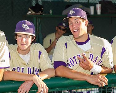 Baseball SR NITE-9