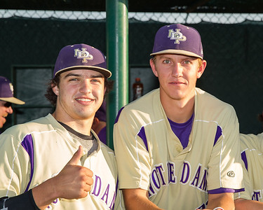 Baseball SR NITE-8
