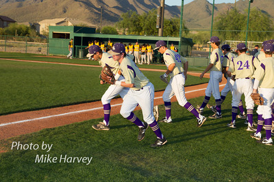 Baseball vs Goldwater-95