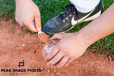 Baseball SR NITE-MKIV4528