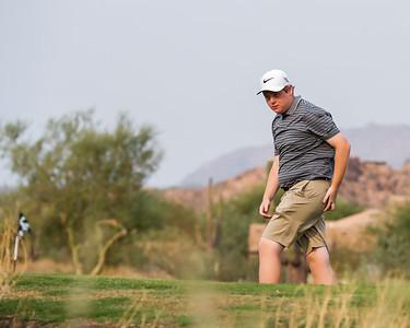 Golf at TroonN-1120