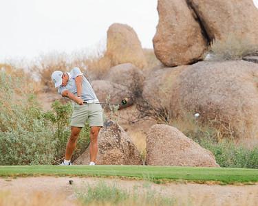 Golf at TroonN-2569