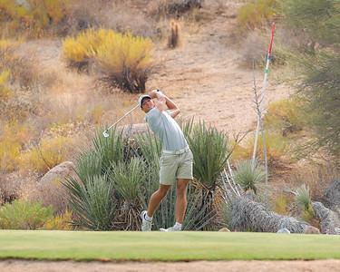 Golf at TroonN-2025