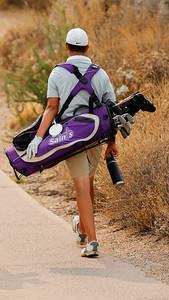 Golf at TroonN-2913