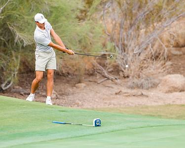 Golf at TroonN-2274