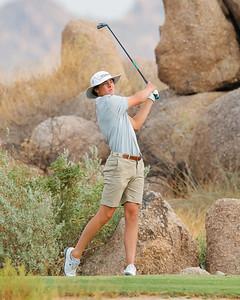 Golf at TroonN-3001