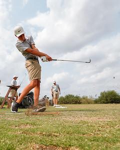 Golf at TroonN-3089