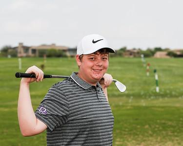 Golf at TroonN-0880