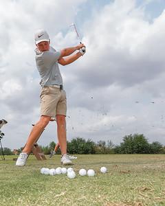Golf at TroonN-3170
