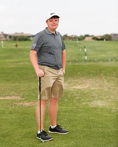 Golf at TroonN-0885