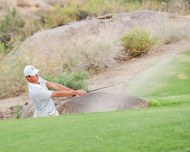 Golf at TroonN-0985
