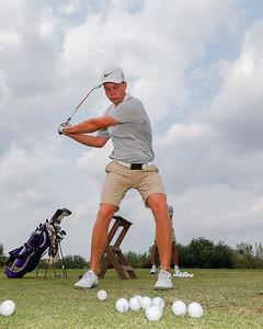 Golf at TroonN-3179