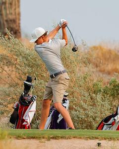Golf at TroonN-3311
