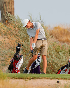 Golf at TroonN-3317
