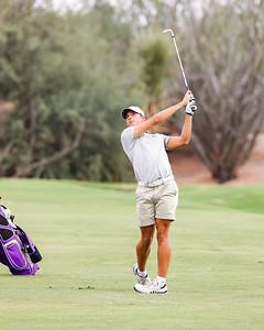 Golf at TroonN-2203