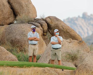 Golf at TroonN-2682