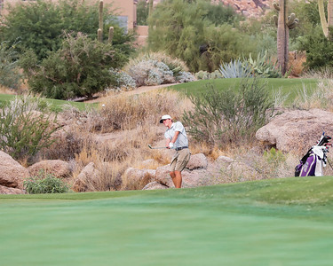 Golf at TroonN-1042