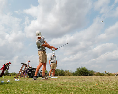 Golf at TroonN-3077