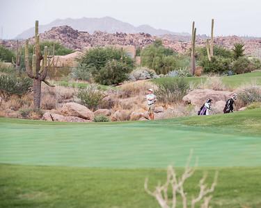Golf at TroonN-1048