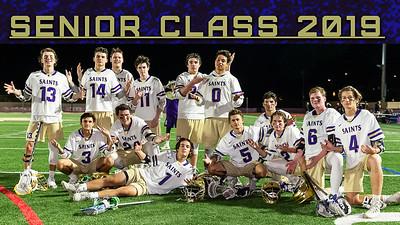 Senior Group Photo Lax SR Scoreboard