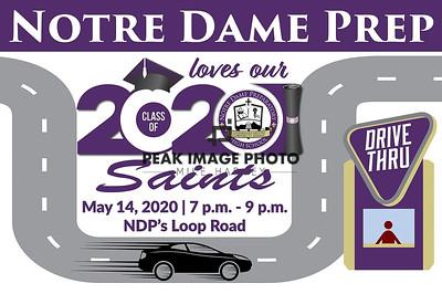 Drive Thru Graphic for Grad 2020 (1)
