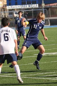 ND Varsity Soccer Loyola-Niehaus-9660-1