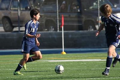 ND Varsity Soccer Loyola-Niehaus-9602-1