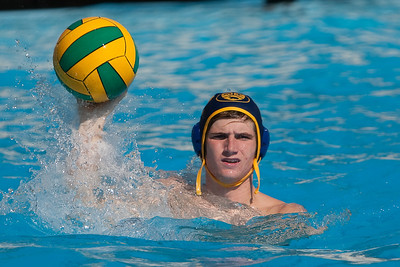 Notre Dame Waterpolo