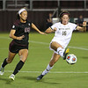 Notre Dame WSOC vs Texas A&M (NCAA second round playoff)