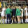 Notre Dame WSOC vs Baylor (NCAA third round playoff)