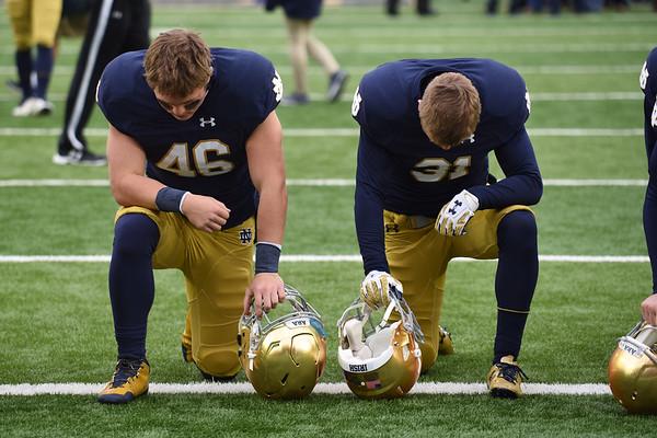 Notre Dame v NC State