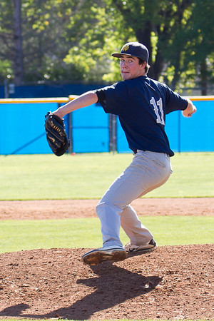 ND Baseball Varsity-Agoura 2012