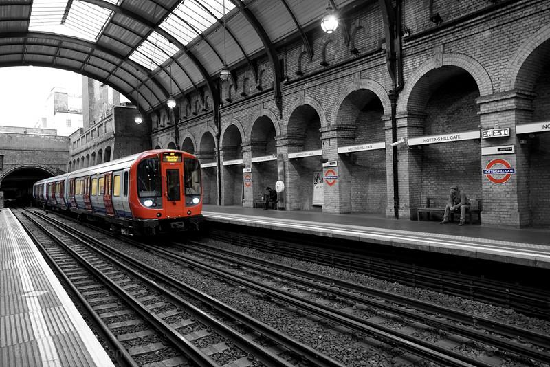 Notting Hill Station