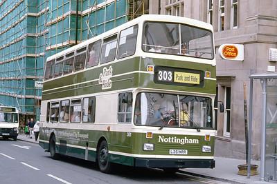 Nottingham 351 Queen Street Nottingham Jul 94