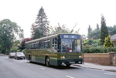 Nottingham 751 Woollaton Road Nottingham May 90