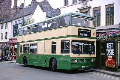 Nottingham 60 Trinity Square Nottingham Jul 94
