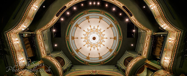 Theatre Royal Nottingham