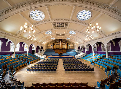 Albert Hall Nottingham