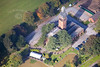 Bestwood Pumping Station aerial photo.