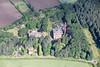 Boughton Pumping Station aerial photo.