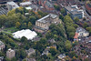 Aerial photo of Nottingham Castle-81