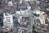 Aerial photo of Nottingham City Centre-280