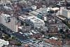 Aerial photo of Nottingham City Centre-270