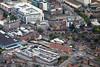 Aerial photo of Nottingham City Centre-271
