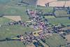 Aerial photo of Askham.