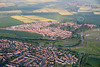Aerial photo of Fernwood.