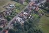 Aerial photo of Blidworth.