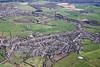 Aerial photo of Brinsley and New Brinsley.